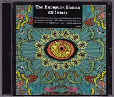 The Handsome Family - Wilderness - CD (URA427 2012 Brand New Unsealed)