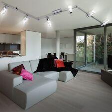 couvrir spot lumière mobile design verre Les économies d'énergie de 197 cm EGLO