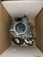 Dodge B150 Carburetor
