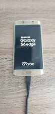 Samsung Galaxy S6  32GB EE Smartphone - Gold Platinum