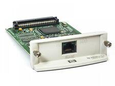 Genuine HP 615N J6057A jet direct carte réseau 90 jour garantie