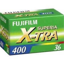 Films et pellicules Fujifilm 35 mm/135 Print 400 ISO pour photographie argentique