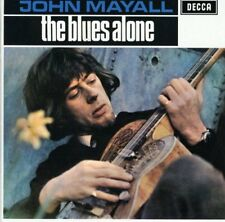 John Mayall CD the Blues Alone / DECCA Scellé 0602498418055