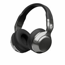 SKULLCANDY HESH 2 WIRELESS HEADPHONES | SILVER BLACK | SKULL CANDY S6HBHY-516