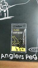 Avid Carp Outline Naked Sliding Safety Beads