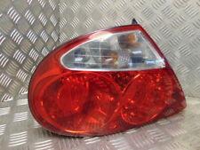 Genuine Jaguar SType Rear Tail Light Cluster Right Driver Side 4R8313404AF 04-08