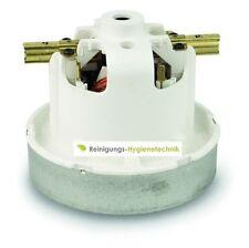 Vacuum Cleaner Suction Turbine Motor Hawig-Borema TS 6 Ametek Original 1000 Watt