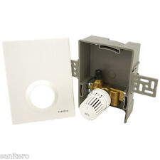 Oventrop Unibox RTL 1022635 Fußbodenheizung Thermostatventil Einzelraumregelung