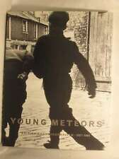 Young Meteors, Harrison, Martin, Excellent Book