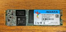 ADATA M.2 2280 128GB SSD (ASU800NS38-128GT-C) - Used