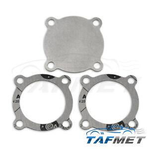 113. EGR valve Blanking Plate Gasket for Volvo D5 2.4D 2nd series V70 S60 XC70