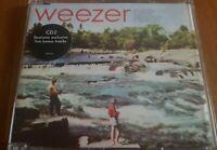 WEEZER - Keep Fishin' - CD2 Single - Rare Live Tracks - Like New - UK Import