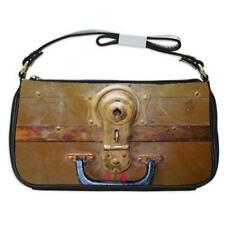 Antikes Leder & antike Taschen