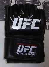 Kimo Leopoldo Signed Official UFC Fight Glove PSA/DNA COA Autograph 3 8 16 43 48