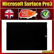 LCD Touch screen For Microsoft Surface Pro 3 (1631) TOM12H20 V1.1 LTL120QL01-001