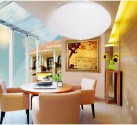 2x Slim Modern Warm White LED Ceiling Down Light Flush Mount Wall Lamp 6W Oyster