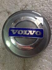 (1) VOLVO WHEEL CENTER CAP HUB CAPS  OEM 30666913  #2A