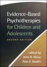 Evidence-Based Psychotherapies for Children and Adolescents, Second Edition, , G