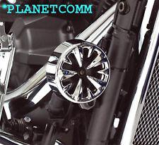HONDA CHROME HORN COVER VTX/Ace/Spirit/VLX/MAGNA /Sabre/VT750/SHADOW/AERO SWEET!