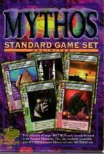 Chaosium Mythos Card Game  Standard Game Set SW