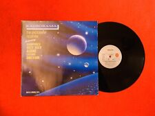 "Radiorama - The Radiorama Mega Mix, 12"" Maxi Single"