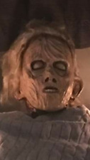 FRIDAY THE 13th Mrs Voorhees  Head , Jason Voorhees Bust, Myers, Freddy