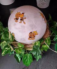 Biene Maja Leuchtkugel Nachtlicht Kinderzimmer Lampe Kugellampe  /302