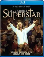 Jesus Christ Superstar [New Blu-ray] Snap Case