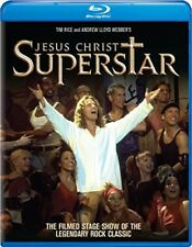 Jesus Christ Superstar [New Blu-ray] Snap Case