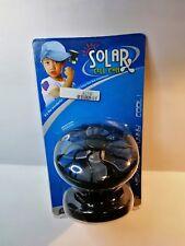 ventilatore ad energia solare new con clip dimensione elica 6 cm pannello incl.