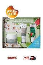 KORRES Set Almond Blossom NORMAL/DRY SKIN 40ml +2 masks clay & watermellon 18ml