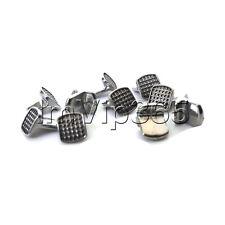 10pcs Dental Bite Turbos Orthodontic Niti Arch Wire Brace Buccal Tube Molar Band