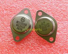 4Pcs Mj11015 & 4Pcs Mj11016 Hi Pwr Transistors To-3