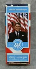 Limited Edition ToyPresidents President Ronald Reagan Action Figure