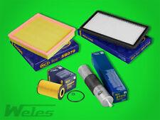 FS091 INSPEKTIONSPAKET Luftfilter Ölfilter Pollenfilter BMW E36 316 318 i