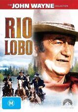 Rio Lobo (DVD, 2004)