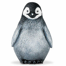 Emperor Penguin Chick Incredible Creatures Figure Safari Ltd NEW Toys