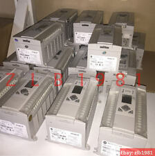 AB Allen Bradley MicroLogix 1400 PLC 1766-L32BXB Used Fast Ship **A+ Condition**