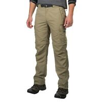 New Men`s Avalanche Half Dome Convertible Pants MB7024