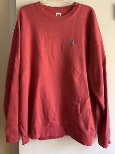 GAP Pink Sweatshirt ~ Sz. XL