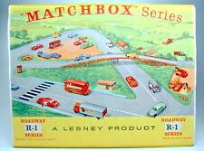 Matchbox R-1C Roadway 1964 Unbenutzt