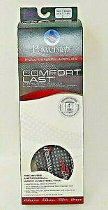 POWERSTEP Comfort Last Cushioning Insoles
