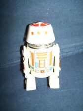 Star War R5-D4 Droid Figure Kenner 1978 Used