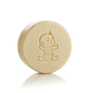 Baby Bar Soap - The Golden Toddler