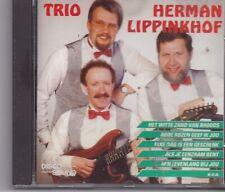 Trio Herman Lippinkhof-Trio Herman Lippinkhof cd album