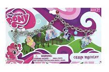 My Little Pony Charm Bracelet for Girls