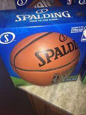 Spalding Nba Street Basketball Official Size 7 (29.5'')