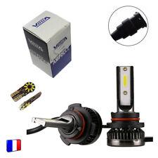 1 ampoule Vega® Q3 HB3 9005 Full Leds COB 360° 6000 lumens 12V 24V