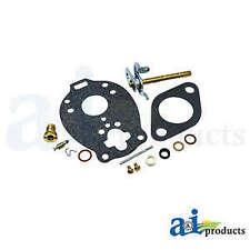 Carburetor Kit Msck55 Fits Massey Ferguson 135 150 202 204 2135 35 50 F40 To35