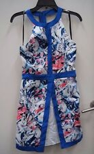 Women's Bettina Liano Dress Multi Size - 10